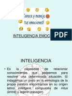 Power Inteligencia Emocional