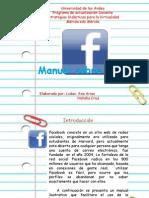 Manual de Facebook Final