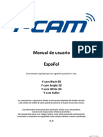Manual Y Cam Black SD Knight SD White SD & Bullet SP v4.16