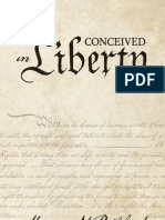 Conceived in Liberty Vol 2