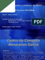 Evidencia U1_RUVC