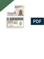 Documentos Para Certificacion