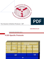 3-The Session Initiation Protocol