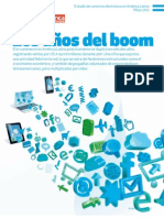 Estudio de Comercio Electronico en America Latina Mayo 2012