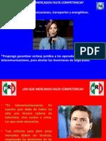 CANDIDATOS - COMPETENCIA