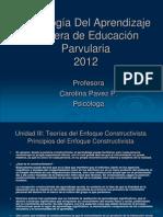 Psicología Del Aprendizaje (Unidad III Y IV).(1)
