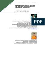 Biomecanica Tiro Libre