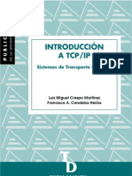 Introducción a TCP IP