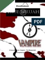 Bloodlinebook