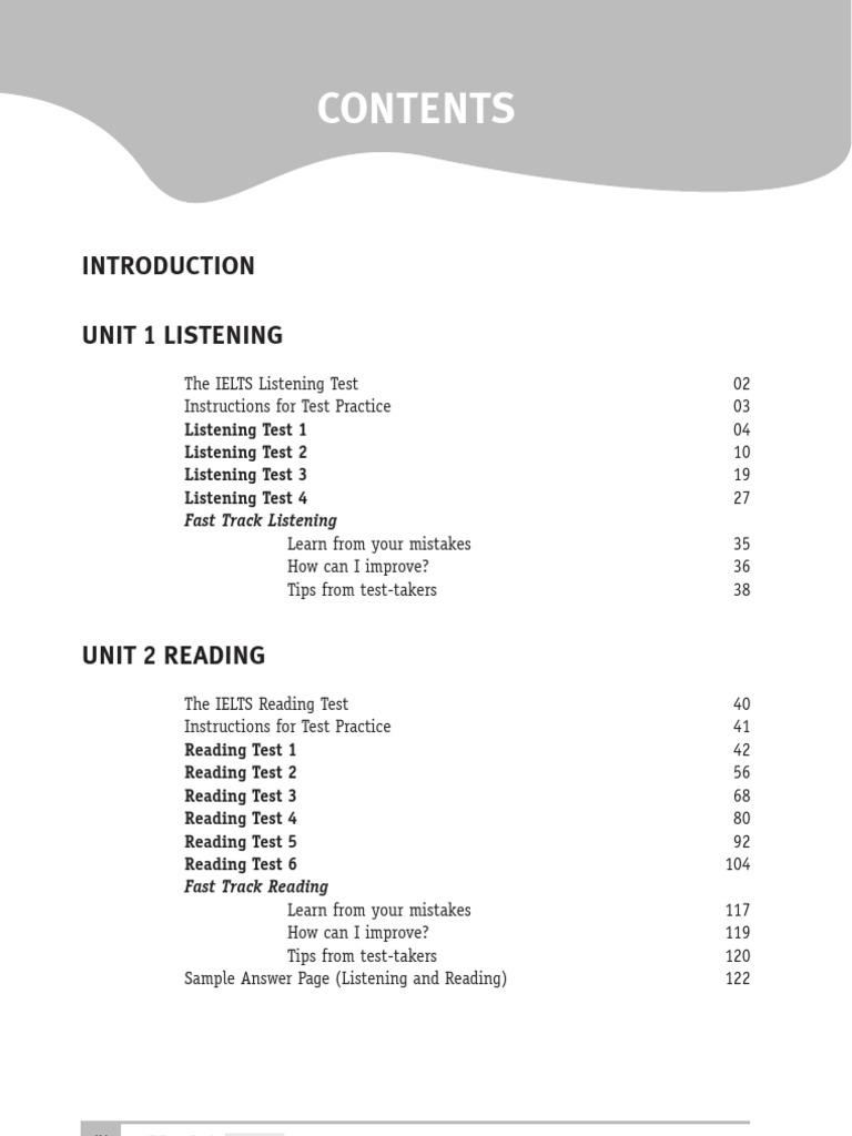 IELTS Academic Download Sample | International English Language