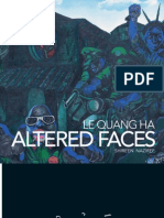 Altered Faces - Le Quang Ha
