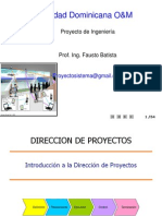 Parte I Introduction Project Managemen Capit-1