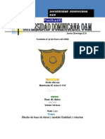 p3 0stin Dicson 07-Eisn-1-114 Base de Datos