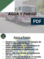 Academia Fuego y Agua