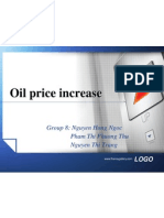 28.5.Oil Price Increase Official
