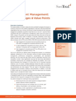 ROI of Talent Management