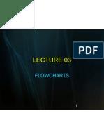 LEC03 Flowcharts