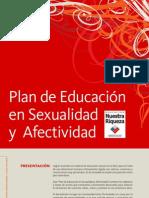 plan educaion sexual y afectividad - mineduc