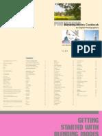 Photoshop Blending Modes Cookbook for Digital Photographers