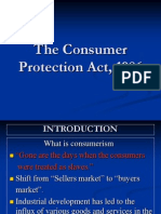 7319520 Consumer Protection Act