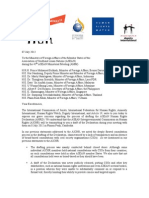 Final ASEAN Letter to ASEAN Ministerial Meeting 07July2012 by International NGOs