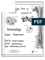 Immuno . Lec 18