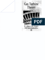 Cohen-gas Turbine Theory-4th Ed