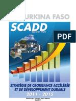 Document SCADD