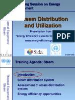 Steam(Stream Traps, Strainers..)