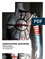 Association Juxtapoz