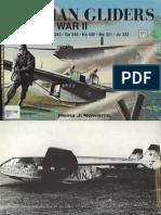German Gliders in World War II