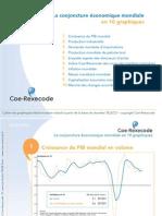 Coe-Rexecode - Conjoncture Monde 06-2012