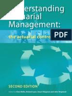Understanding Actuarial Management