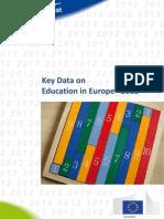 Eurostat Raport Educatie 2012