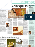 March 2012, Times of India Crest Edition