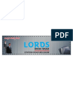 Lords