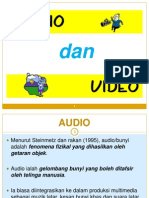Video Dan Audio