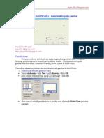 9. Tutorial SolidWorks - Membuat Kepala Gambar