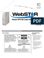DPX100UserGuide_749779a
