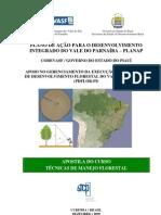 PRODUTO8 Apostila Tecnicas Manejo Florestal