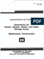 Roads _and Mobilization