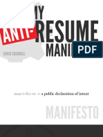 David Crandall_my Anti-resume Manifesto