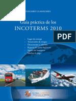 Guía Práctica Incoterms 2010