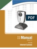 DCS950 Manual 101