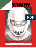 Armor January February 1993 Web