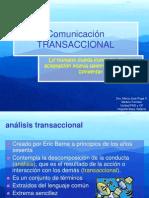 comunicacion transaccional