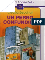 Un Perro Confundido - Cecilia Beuchat