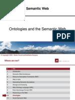 10 SW Ontologies