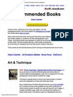 Recommended Photography Books and Magazines PDF