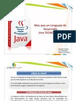 Java PDF